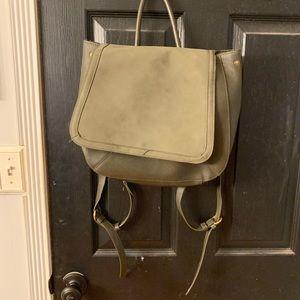 Universal Thread (target) backpack